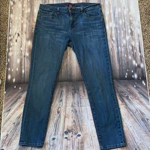 Classic Skinny Tommy Hilfiger Jeans